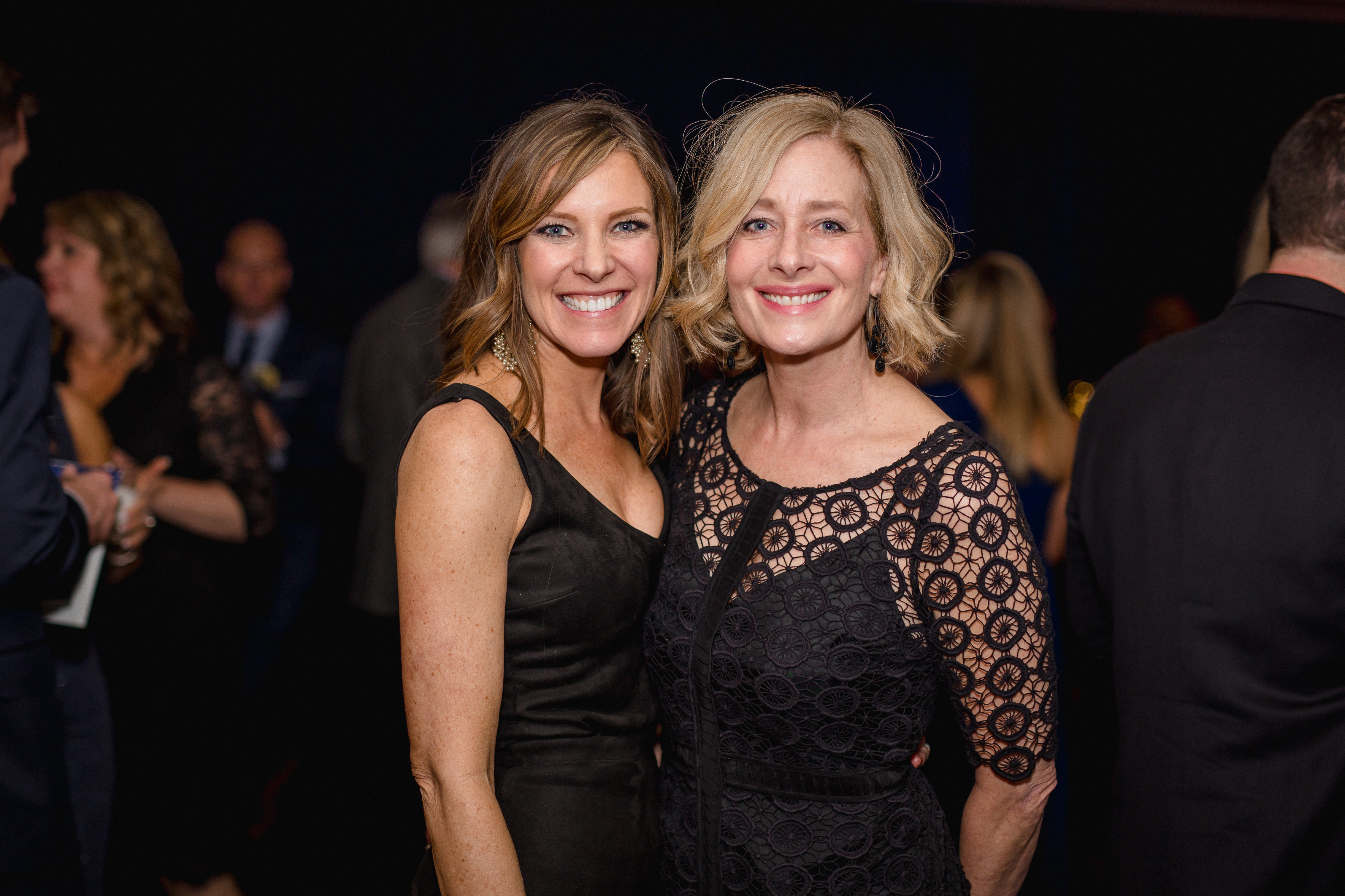 Special Spaces Gala, 2018