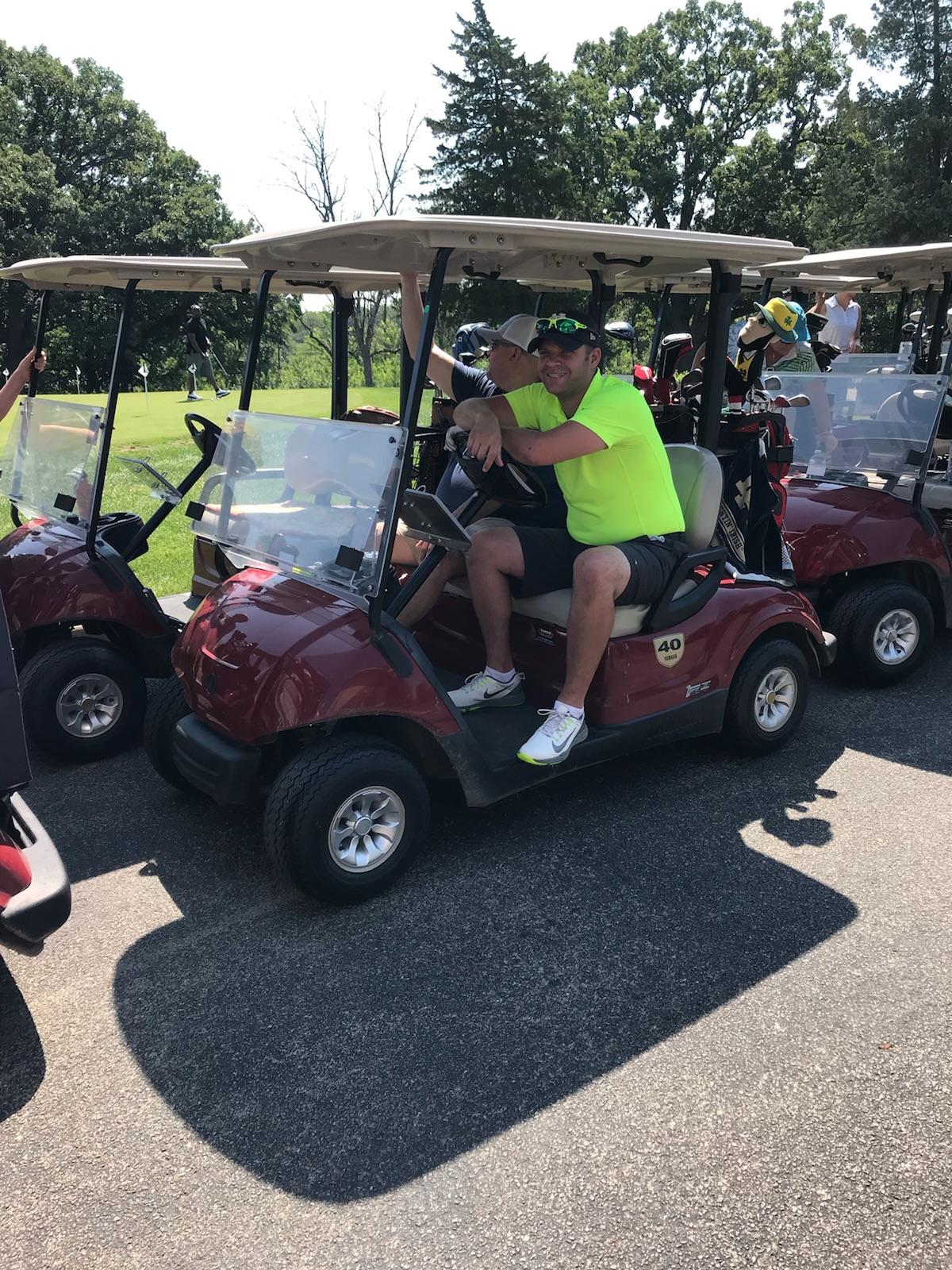 Schererville Golf Outing5