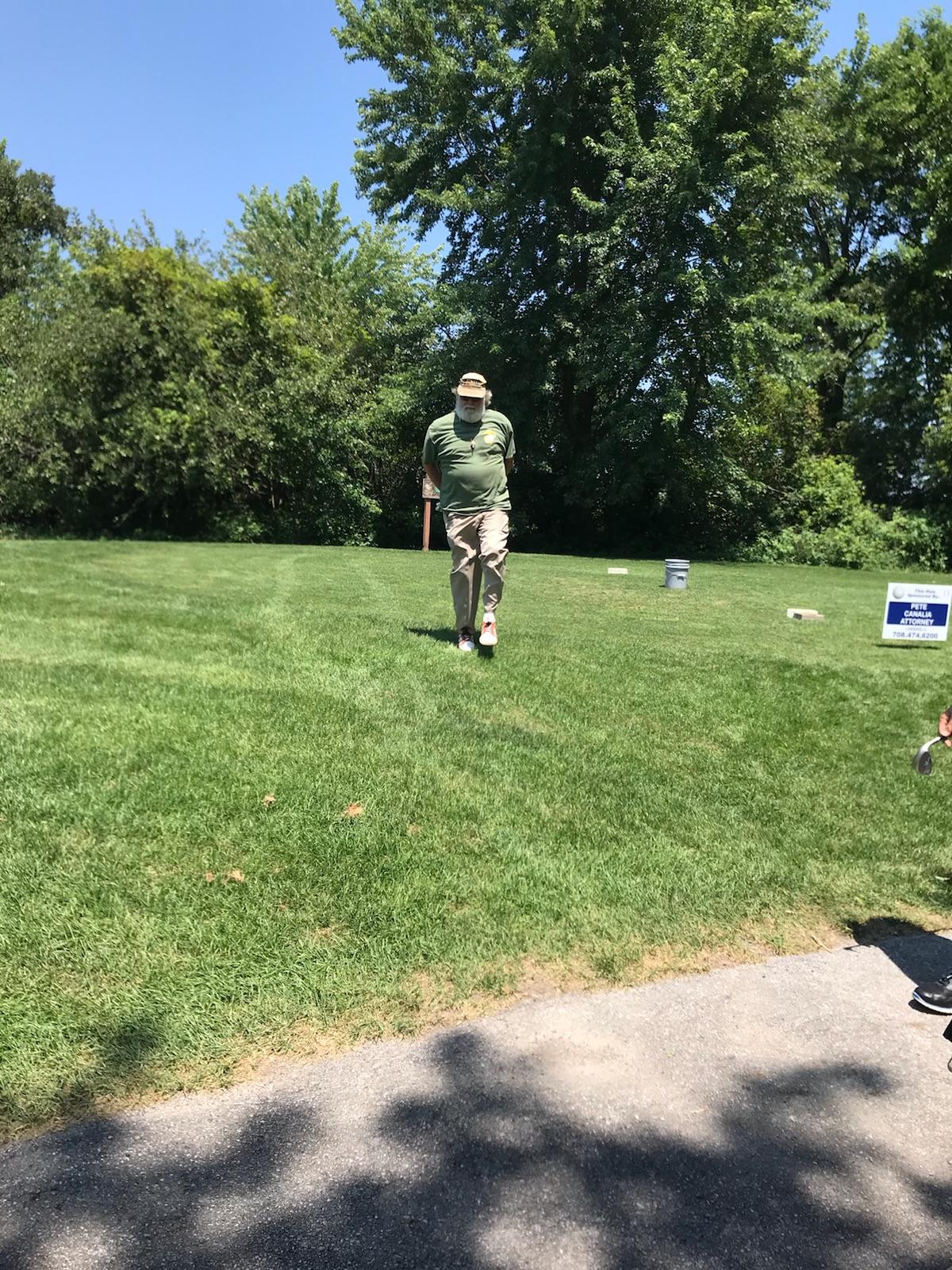 Schererville Golf Outing 2